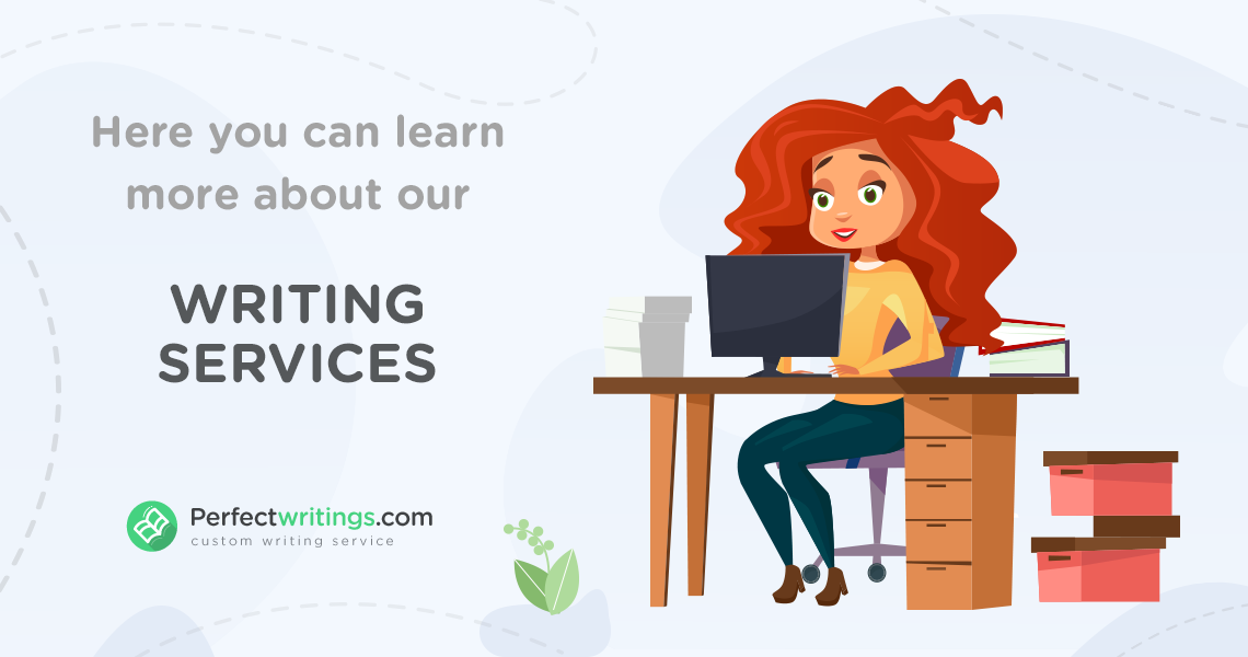 Services | We are the reliable Custom Writing Service!